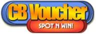 CBVoucher Logo